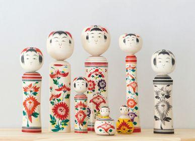 Objets design - Heritage / Iwazo Biriganna - SAKURAI KOKESHI