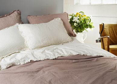 Bed linens - RIVER - LOFT BY BIANCOPERLA