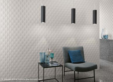 Revêtements muraux - 3D WALL DESIGN | Flexible Design - ATLAS CONCORDE