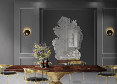 Dining Tables - METAMORPHOSIS Dining Table - BOCA DO LOBO