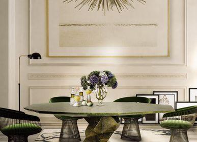 Dining Tables - BONSAI Dining Table - BOCA DO LOBO