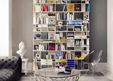 Bookshelves - COLECCIONISTA Bookcase - BOCA DO LOBO