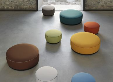 Office seating - AGORA ARMCHAIRS COLLECTION - SEGIS