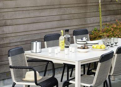 Chaises de jardin - Fauteuil de table TOBAGO - KOK MAISON