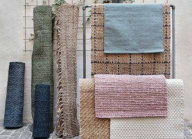 Contemporary - Jute rugs - DIXIE