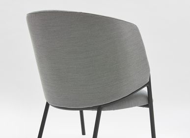 Office seating - HAMMER ARMCHAIRS COLLECTION  - SEGIS