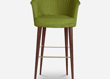 Chaises - Lupino Chaise de Bar - OTTIU