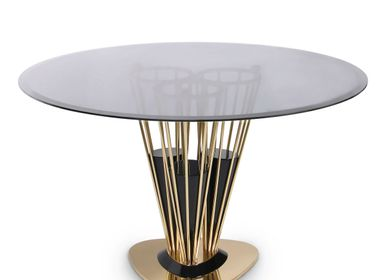 Tables for hotels - Winchester | Dining Table - ESSENTIAL HOME