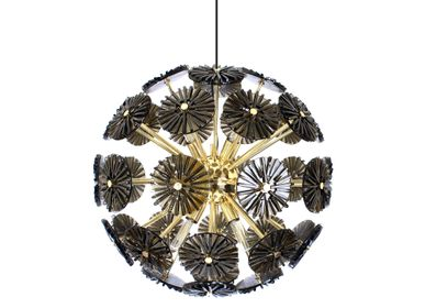 Pendant lamps - Dandelion Suspension Lamp - CREATIVEMARY