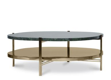 Tables for hotels - Craig | Center Table - ESSENTIAL HOME