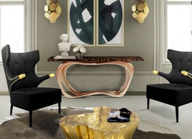 Console table - INFINITY Console Table - BOCA DO LOBO
