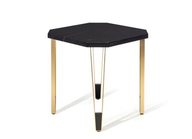 Tables - IONIC Appoint et Table Basse - INSIDHERLAND