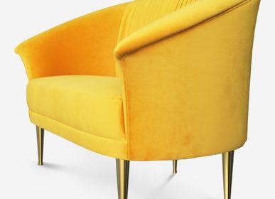 sofas - Lupino Twin Seat - OTTIU