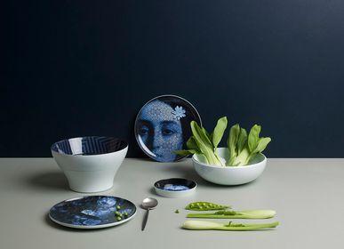 Everyday plates - Yuan Osorio - Stackable Tableware - IBRIDE
