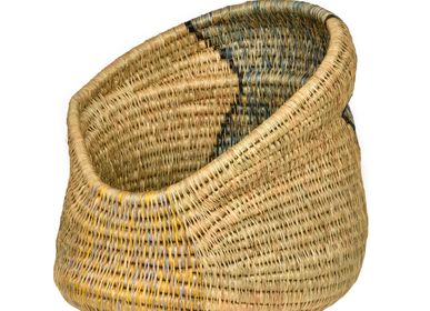 Design objects - Rock Bird Basket - DANYÉ
