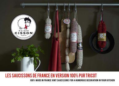Cadeaux - MAISON CISSON COLLECTION 2021 - MAISON CISSON