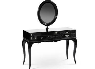 Hotel rooms - Melrose Dressing Table - MAISON VALENTINA