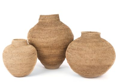 Decorative objects - Gourd baskets - DANYÉ