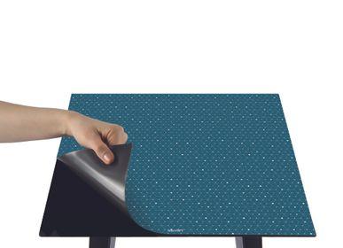 Tables - FIERTE - side table (made in France) - BIPOLART
