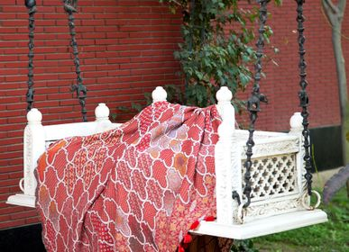 Design objects - Throw - SHINGORA HOME