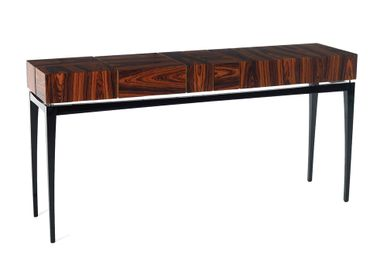Tables -  Proportion Console - MALABAR
