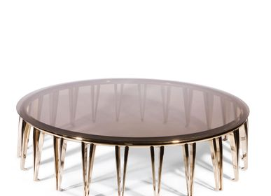 Dining Tables - Newson | Center Table - ESSENTIAL HOME
