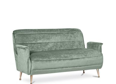 Sofas for hospitalities & contracts - Bardot | Sofa - ESSENTIAL HOME