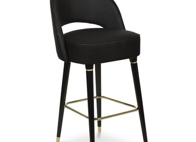 Chairs - Collins | Bar Chair - ESSENTIAL HOME