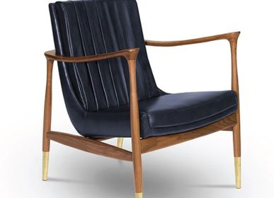 Armchairs - Hudson | Armchair - ESSENTIAL HOME