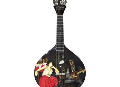 Objets connectés - Fado Guitar - MALABAR