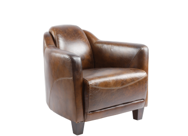 Armchairs - Gentleman Armchair - JP2B DÉCORATION