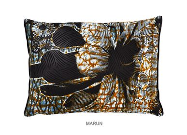 Fabric cushions - URBAN PATTERNS PILLOWS - FASHION PILLOWS BY MÜLLERSCHMIDT