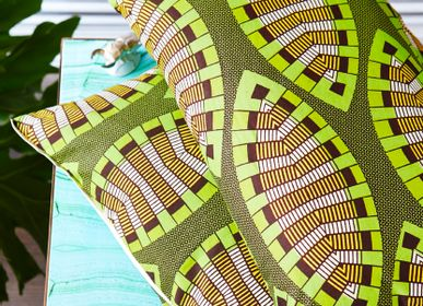 Fabric cushions - FASHION PILLOWS BOHÈME MOKANLA - FASHION PILLOWS BY MÜLLERSCHMIDT