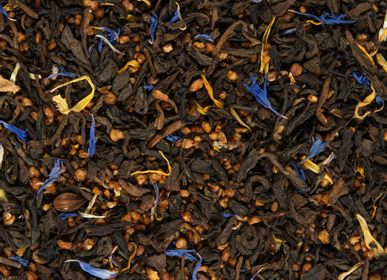 Coffee and tea - L'AME SLAVE Perfumed Tea - STATE OF MIND