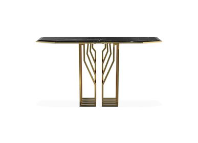Console table - SCARP Console - LUXXU