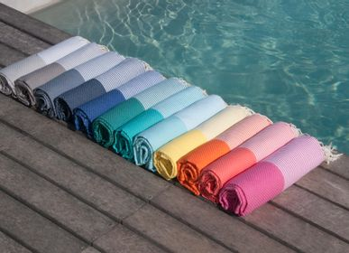 Other bath linens - hammam towel Ibiza - FEBRONIE