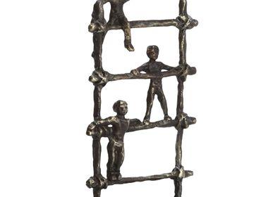Sculptures / statuettes / miniatures - Playground sculpture - MARTINIQUE BV