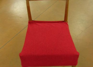 Homewear - CHAIR-COVER without BACKREST, NEW YORK - LOMBARDA TRAPUNTE S.R.L.