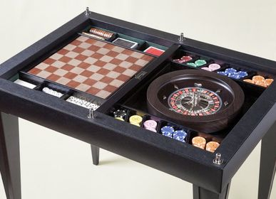 Card tables - MULTIGAME ROULETTE TABLE - ROMAGNOLI RENZO