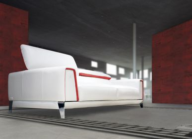 Sofas - sofa MARS Tonino Lamborghini Sprint - FORMITALIA GROUP SPA