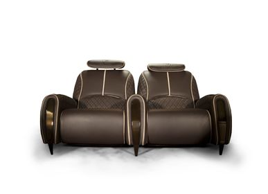 Armchairs - YAS Tonino Lamborghini - FORMITALIA GROUP SPA