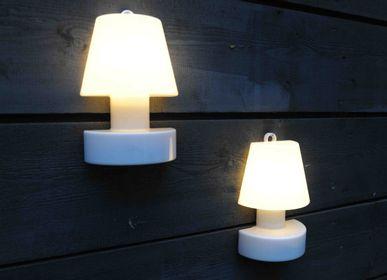 Garden accessories - Bloom wall lamp - BLOOM