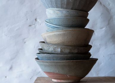 Céramique - Porcelaine ancienne  - ATMOSPHÈRE D'AILLEURS