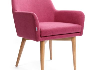 Office seating - Aston Armchair - MEELOA