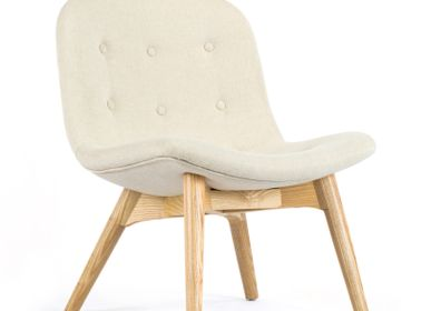 Office seating -  Nest Chair (Charmchair) - MEELOA