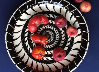 Ceramic - HB-Ritz Plates - HEDWIG BOLLHAGEN
