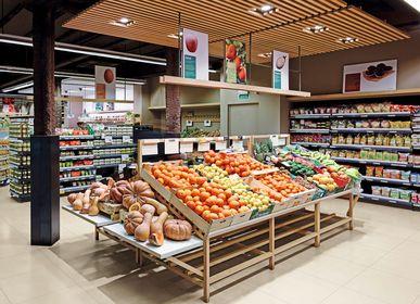 Indoor floor coverings - Marazzi Market - MARAZZI