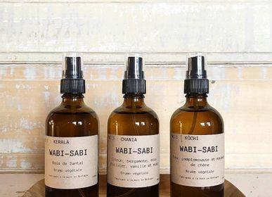 Decorative objects - Wabi-Sabi : Room Spray - WABI-SABI