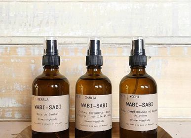 Objets de décoration - Wabi-Sabi : Parfum d'ambiance - WABI-SABI