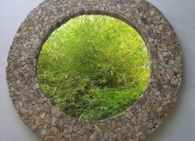Design objects - Mirrors - WILD-HERITAGE.COM